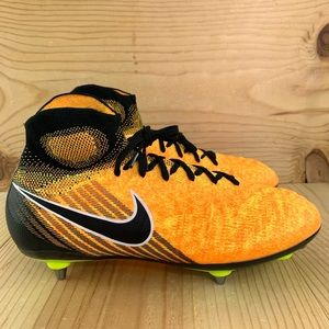 Nike Magista Obra II 2 SG Laser Orange Black